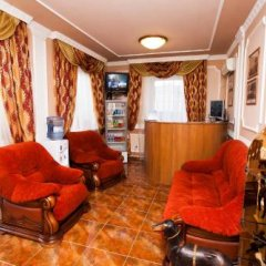 Гостевой Дом на Рублева развлечения