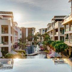 Отель The Pelican Residence & Suite Krabi Таиланд, Талингчан - отзывы, цены и фото номеров - забронировать отель The Pelican Residence & Suite Krabi онлайн