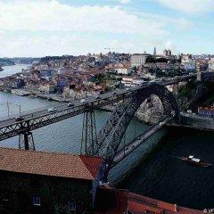 Отель Ibis Porto Sao Joao Порту балкон