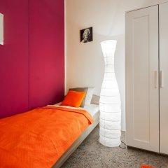 Отель Ostrovni Apartment Чехия, Прага - отзывы, цены и фото номеров - забронировать отель Ostrovni Apartment онлайн комната для гостей фото 2