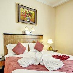 Отель Rayan Hotel Corniche ОАЭ, Шарджа - отзывы, цены и фото номеров - забронировать отель Rayan Hotel Corniche онлайн комната для гостей фото 2