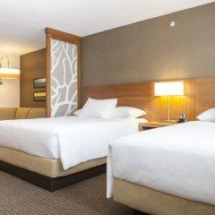 Отель Hyatt Place Los Cabos Мексика, Сан-Хосе-дель-Кабо - отзывы, цены и фото номеров - забронировать отель Hyatt Place Los Cabos онлайн комната для гостей фото 5