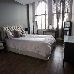 Отель StayCentral Apartments - Buchanan Street Великобритания, Глазго - отзывы, цены и фото номеров - забронировать отель StayCentral Apartments - Buchanan Street онлайн комната для гостей фото 5