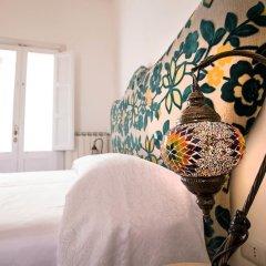 Отель B&B Il Borgo Италия, Поджардо - отзывы, цены и фото номеров - забронировать отель B&B Il Borgo онлайн комната для гостей фото 5
