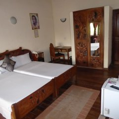 Отель Almond Tree Guest House удобства в номере фото 2