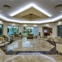 Отель Euphoria Palm Beach Resort интерьер отеля фото 3