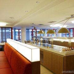 Günnewig Kommerz Hotel гостиничный бар