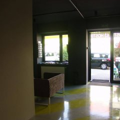Hostel 63 интерьер отеля