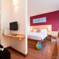 Отель Ibis Bangkok Riverside удобства в номере