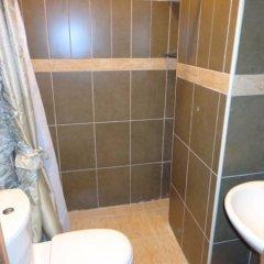 Отель Noor Hotel Apartments Иордания, Солт - отзывы, цены и фото номеров - забронировать отель Noor Hotel Apartments онлайн ванная