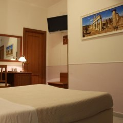 Отель Villa Julia Италия, Помпеи - отзывы, цены и фото номеров - забронировать отель Villa Julia онлайн спа
