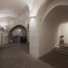 Отель Ai Terrazzini Матера интерьер отеля фото 2
