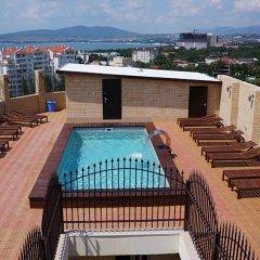 Гостиница City Plaza Большой Геленджик фото 22