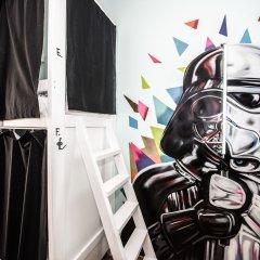 Гостиница Star Wars Hostel в Москве отзывы, цены и фото номеров - забронировать гостиницу Star Wars Hostel онлайн Москва спортивное сооружение