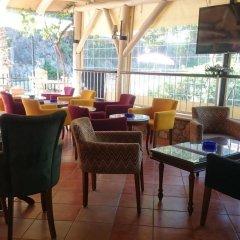 Ata Lagoon Beach Hotel интерьер отеля
