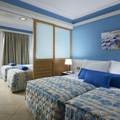 Отель Aldemar Amilia Mare комната для гостей фото 2