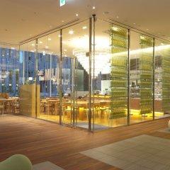 Отель Remm Hibiya Токио интерьер отеля