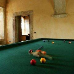 Отель Pousada Mosteiro de Amares детские мероприятия
