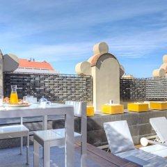 Отель Sixtytwo Барселона бассейн