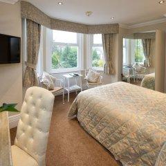 Lennox Lea Hotel, Studios & Apartments комната для гостей фото 4