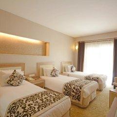 Serace Hotel Турция, Кайсери - отзывы, цены и фото номеров - забронировать отель Serace Hotel онлайн комната для гостей