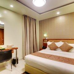 Отель Unima Grand комната для гостей фото 2