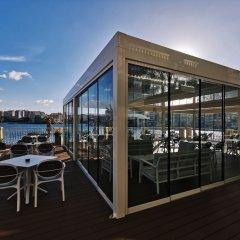 Отель Cavalieri Art Hotel Мальта, Сан Джулианс - 11 отзывов об отеле, цены и фото номеров - забронировать отель Cavalieri Art Hotel онлайн гостиничный бар