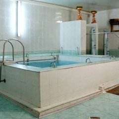 Galian Hotel бассейн фото 2
