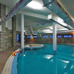 Отель Belmont Банско бассейн фото 3