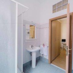 Отель Le Stanze dei Papi Италия, Рим - отзывы, цены и фото номеров - забронировать отель Le Stanze dei Papi онлайн ванная