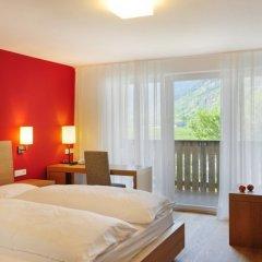 Отель Wander- und Bikehotel Vinschgerhof Силандро комната для гостей фото 3