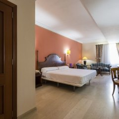 Ayre Hotel Córdoba комната для гостей фото 3