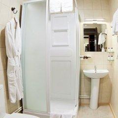 Гостиница 40-й Меридиан Арбат ванная