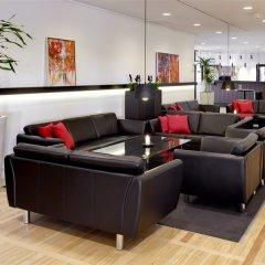 Отель Scandic Aalborg Øst Дания, Алборг - отзывы, цены и фото номеров - забронировать отель Scandic Aalborg Øst онлайн интерьер отеля фото 2