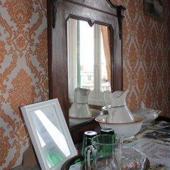 Отель Il Ciottolo Генуя в номере фото 2