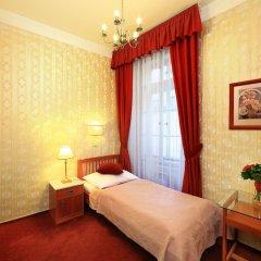 Hotel Salvator комната для гостей фото 11