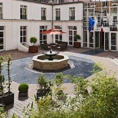 Отель Hôtel Vacances Bleues Villa Modigliani фото 22