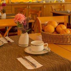 Отель Novalis Dresden Германия, Дрезден - 4 отзыва об отеле, цены и фото номеров - забронировать отель Novalis Dresden онлайн питание фото 3
