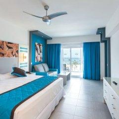 Отель Riu Republica - Adults only - All Inclusive комната для гостей фото 2