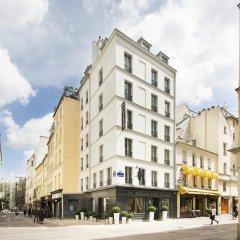 Отель Relais Des Halles Париж