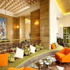 Hotel International Prague спа фото 2