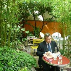 Hotel Eldorado Париж питание фото 2