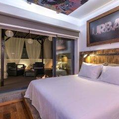 Отель epicenter URBAN Понта-Делгада комната для гостей фото 2