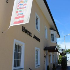 Отель Josefa Австрия, Зальцбург - отзывы, цены и фото номеров - забронировать отель Josefa онлайн парковка