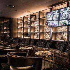 The Mayfair Hotel Los Angeles гостиничный бар