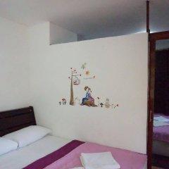 Отель Pine Bungalow детские мероприятия