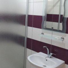 Bolu Yildiz Hotel Турция, Болу - отзывы, цены и фото номеров - забронировать отель Bolu Yildiz Hotel онлайн ванная