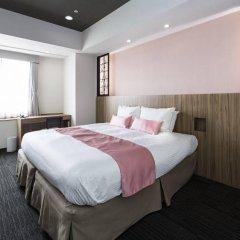 Kaiyo Shinjuku Hotel комната для гостей фото 3