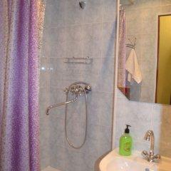 Гостиница Полярис в Сыктывкаре отзывы, цены и фото номеров - забронировать гостиницу Полярис онлайн Сыктывкар ванная фото 2