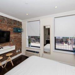 Отель East Village Hotel США, Нью-Йорк - отзывы, цены и фото номеров - забронировать отель East Village Hotel онлайн комната для гостей фото 2